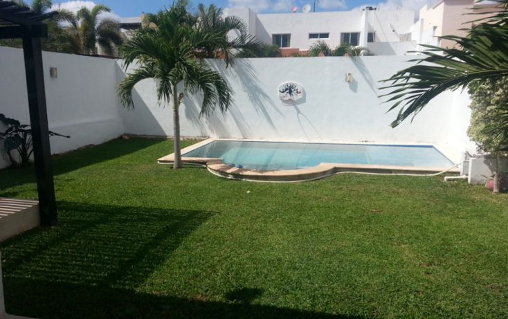 Foto de casa en venta en, montecristo, mérida, yucatán, 1098649 no 05