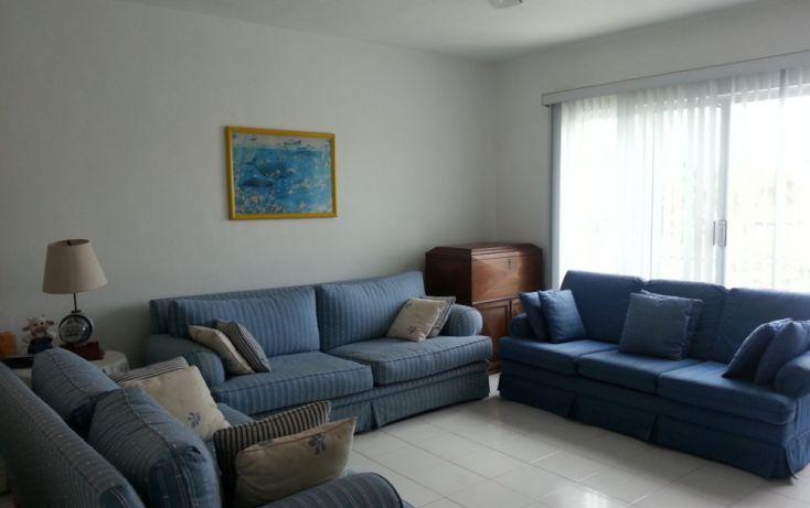Foto de casa en venta en, montecristo, mérida, yucatán, 1098649 no 10