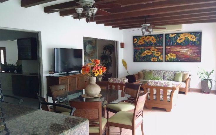 Foto de casa en venta en, montecristo, mérida, yucatán, 1098753 no 04