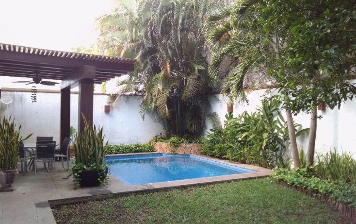 Foto de casa en venta en, montecristo, mérida, yucatán, 1098753 no 05