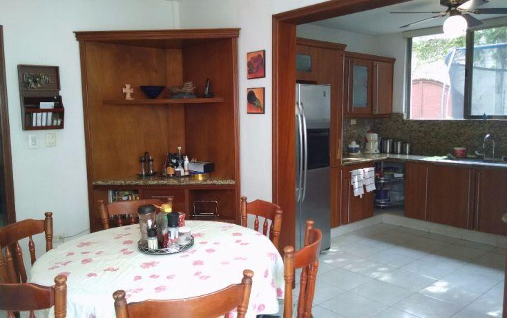 Foto de casa en venta en, montecristo, mérida, yucatán, 1098753 no 06