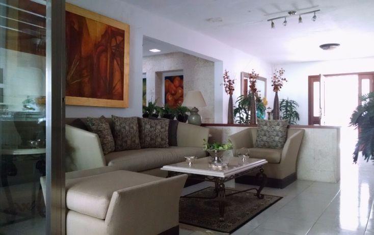 Foto de casa en venta en, montecristo, mérida, yucatán, 1098753 no 08