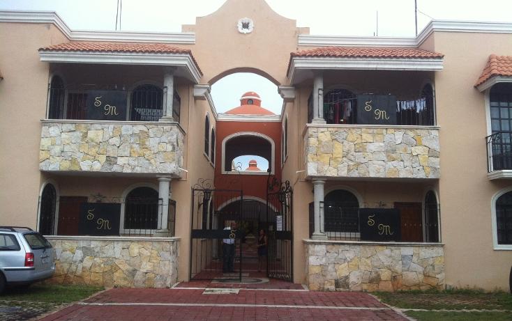 Foto de departamento en renta en  , montecristo, mérida, yucatán, 1098885 No. 01