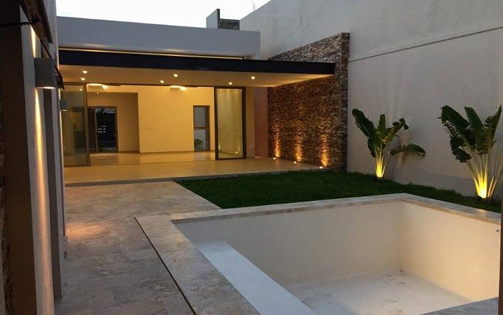 Foto de casa en renta en  , montecristo, mérida, yucatán, 1099399 No. 03
