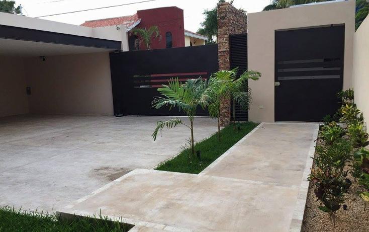 Foto de casa en renta en  , montecristo, mérida, yucatán, 1099399 No. 05