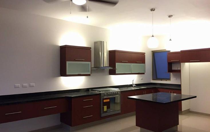 Foto de casa en renta en  , montecristo, mérida, yucatán, 1099399 No. 08