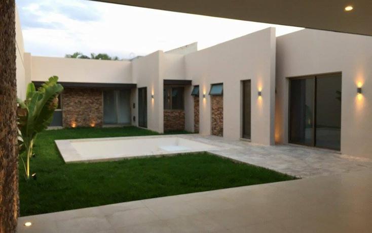 Foto de casa en renta en  , montecristo, mérida, yucatán, 1099399 No. 09