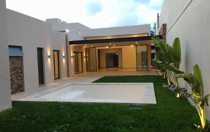 Foto de casa en renta en  , montecristo, mérida, yucatán, 1099399 No. 10