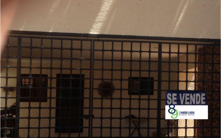 Foto de casa en venta en, montecristo, mérida, yucatán, 1099457 no 01
