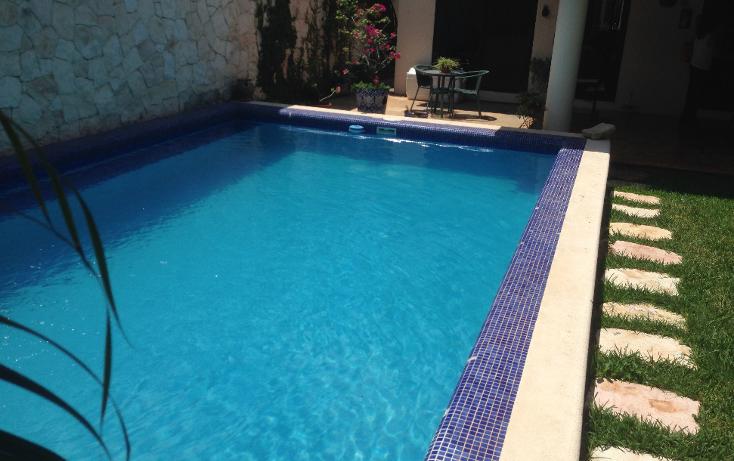 Foto de casa en venta en  , montecristo, m?rida, yucat?n, 1099457 No. 02