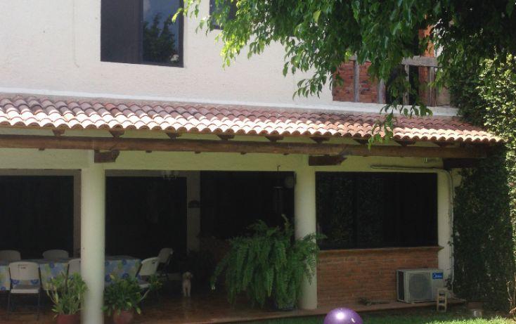 Foto de casa en venta en, montecristo, mérida, yucatán, 1099457 no 03