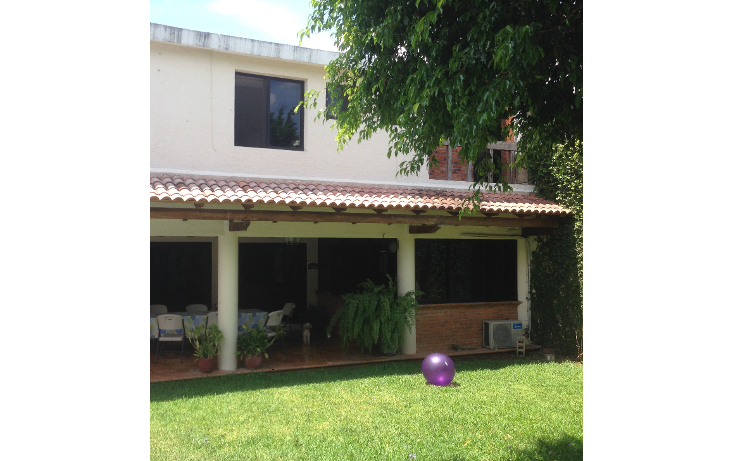 Foto de casa en venta en  , montecristo, m?rida, yucat?n, 1099457 No. 03