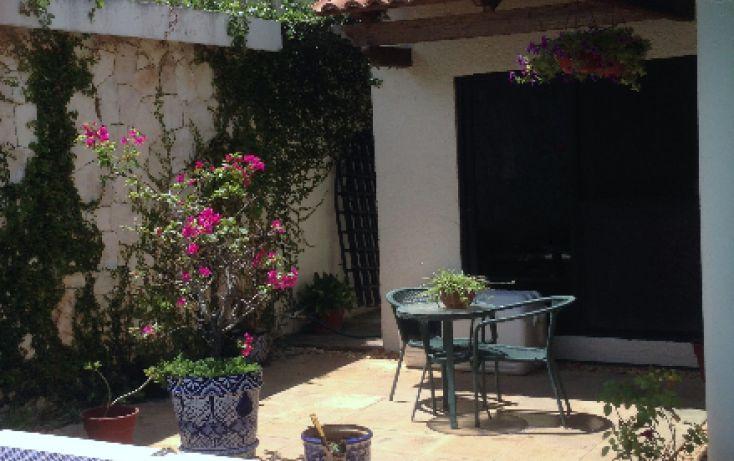 Foto de casa en venta en, montecristo, mérida, yucatán, 1099457 no 04