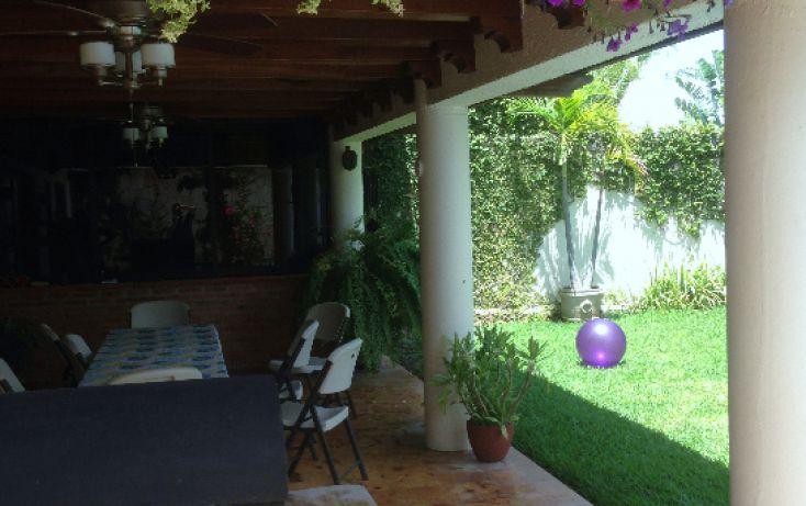 Foto de casa en venta en, montecristo, mérida, yucatán, 1099457 no 05
