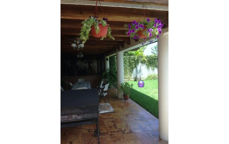 Foto de casa en venta en  , montecristo, m?rida, yucat?n, 1099457 No. 05