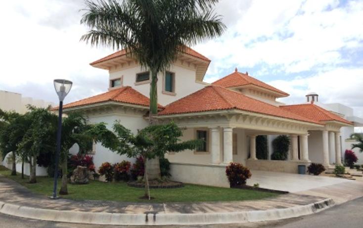Foto de casa en venta en  , montecristo, mérida, yucatán, 1104117 No. 01