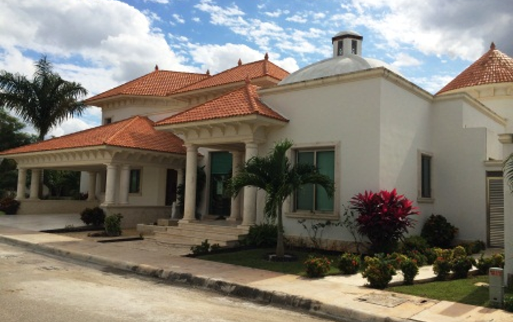 Foto de casa en venta en  , montecristo, mérida, yucatán, 1104117 No. 02