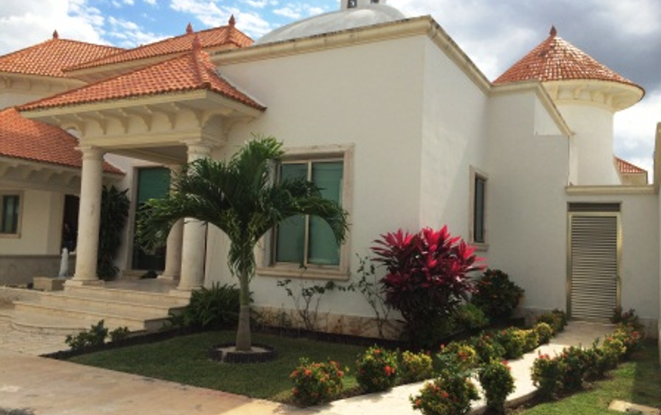 Foto de casa en venta en  , montecristo, mérida, yucatán, 1104117 No. 03