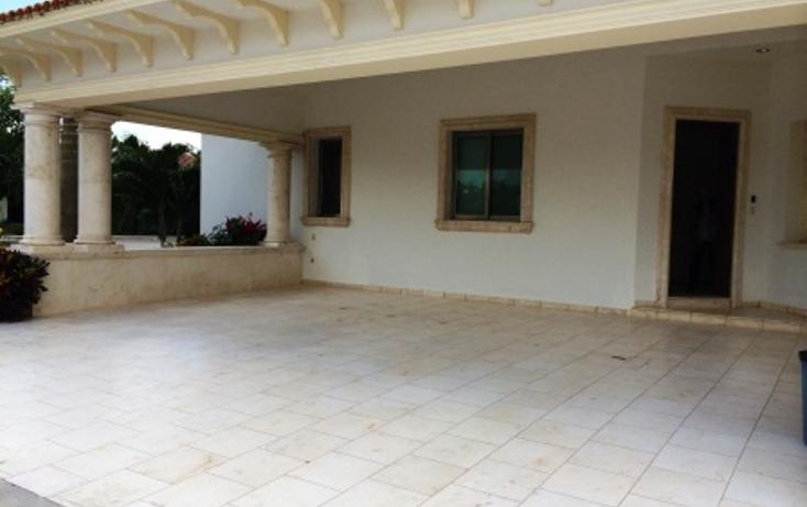 Foto de casa en venta en  , montecristo, mérida, yucatán, 1104117 No. 04