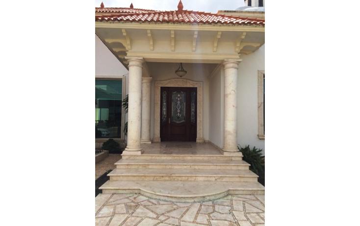 Foto de casa en venta en  , montecristo, mérida, yucatán, 1104117 No. 06