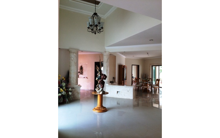 Foto de casa en venta en  , montecristo, mérida, yucatán, 1104117 No. 10