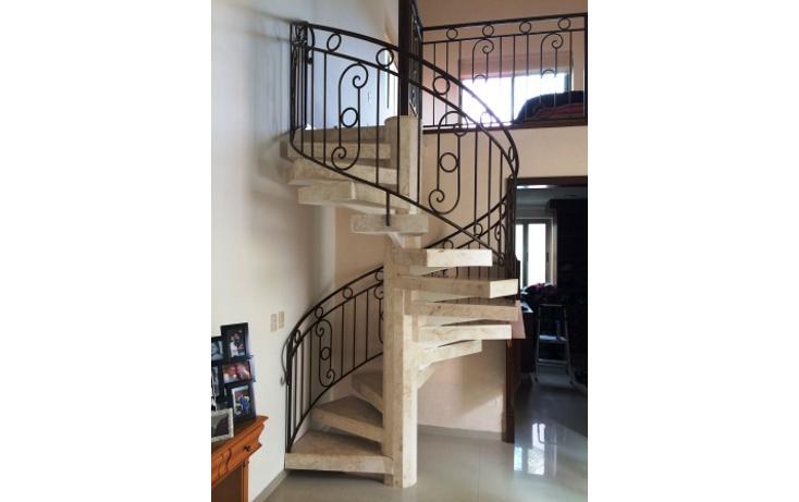 Foto de casa en venta en  , montecristo, mérida, yucatán, 1104117 No. 35