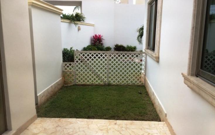 Foto de casa en venta en  , montecristo, mérida, yucatán, 1104117 No. 45