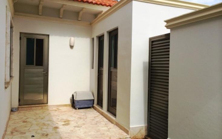 Foto de casa en venta en  , montecristo, mérida, yucatán, 1104117 No. 46