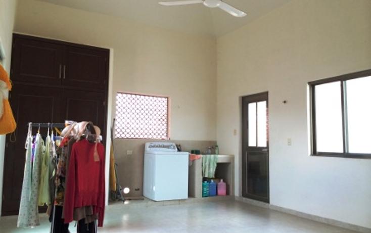 Foto de casa en venta en  , montecristo, mérida, yucatán, 1104117 No. 47