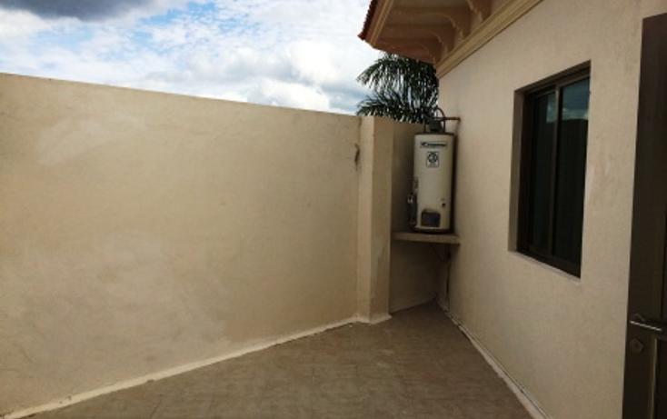 Foto de casa en venta en  , montecristo, mérida, yucatán, 1104117 No. 49