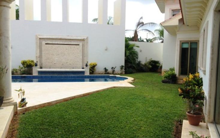 Foto de casa en venta en  , montecristo, mérida, yucatán, 1104117 No. 51