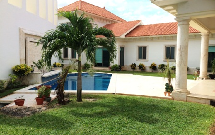 Foto de casa en venta en  , montecristo, mérida, yucatán, 1104117 No. 52