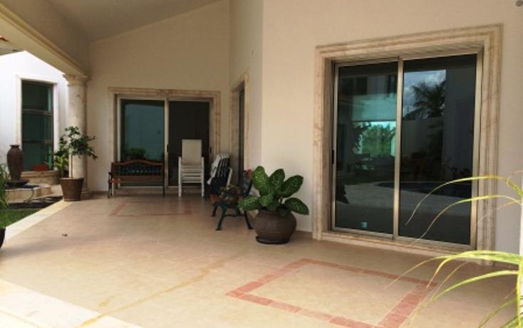 Foto de casa en venta en  , montecristo, mérida, yucatán, 1104117 No. 54