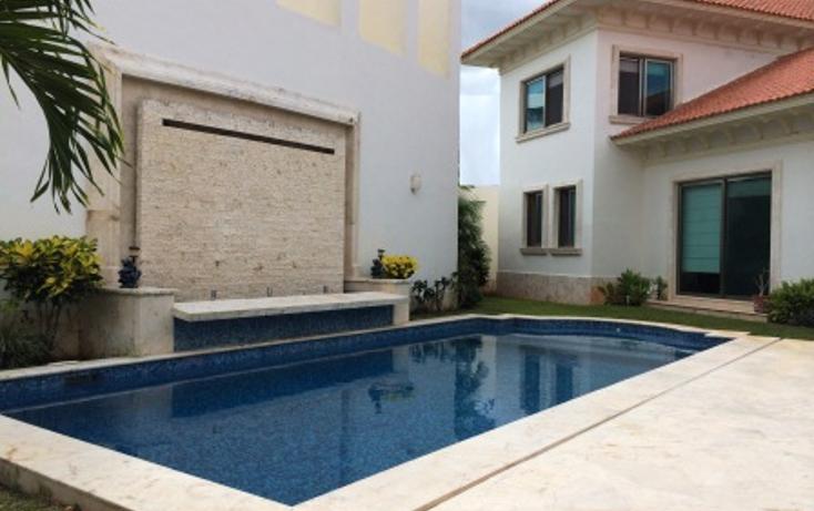 Foto de casa en venta en  , montecristo, mérida, yucatán, 1104117 No. 55