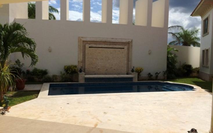 Foto de casa en venta en  , montecristo, mérida, yucatán, 1104117 No. 56