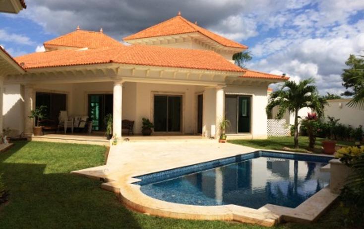 Foto de casa en venta en  , montecristo, mérida, yucatán, 1104117 No. 58