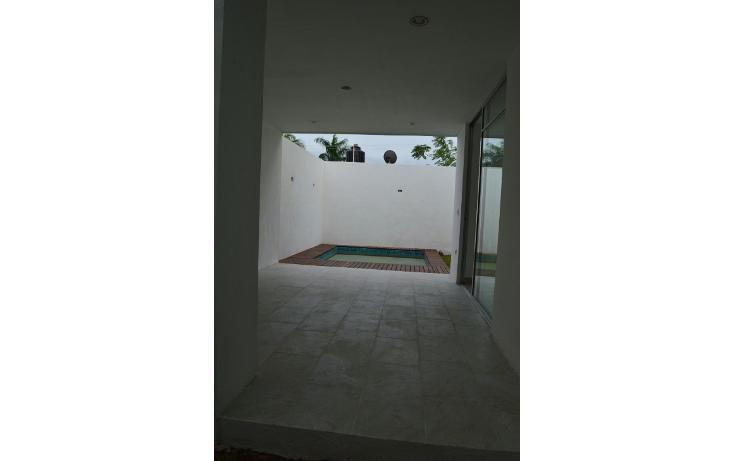 Foto de casa en venta en  , montecristo, mérida, yucatán, 1104621 No. 04