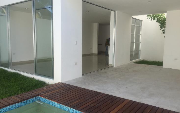 Foto de casa en venta en  , montecristo, mérida, yucatán, 1104621 No. 05