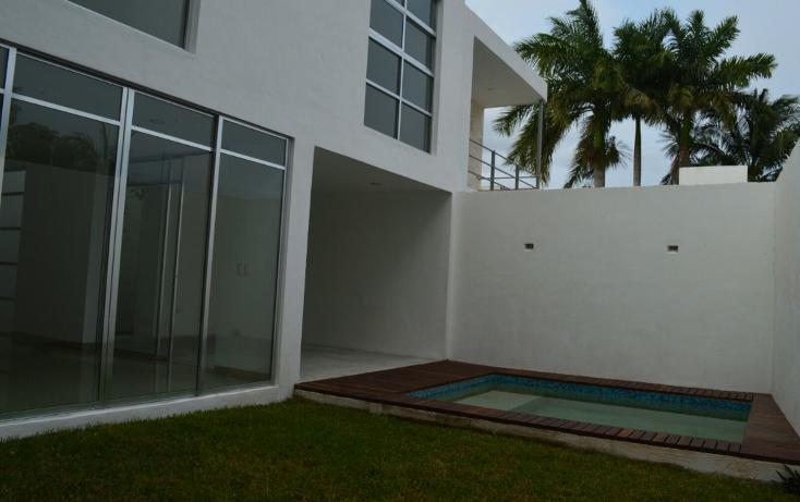 Foto de casa en venta en  , montecristo, mérida, yucatán, 1104621 No. 06