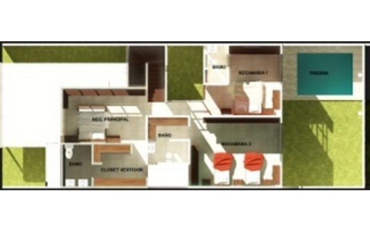 Foto de casa en venta en  , montecristo, mérida, yucatán, 1104621 No. 09