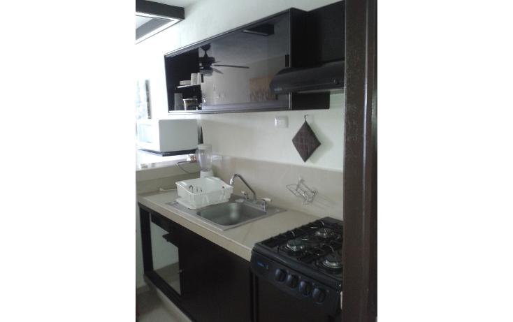 Foto de departamento en renta en  , montecristo, mérida, yucatán, 1106109 No. 02