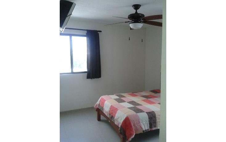 Foto de departamento en renta en  , montecristo, mérida, yucatán, 1106109 No. 07