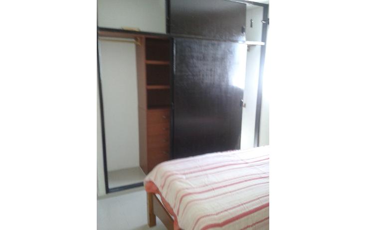 Foto de departamento en renta en  , montecristo, mérida, yucatán, 1106109 No. 11