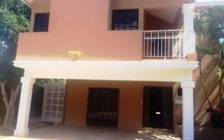 Foto de casa en venta en  , montecristo, m?rida, yucat?n, 1108761 No. 02