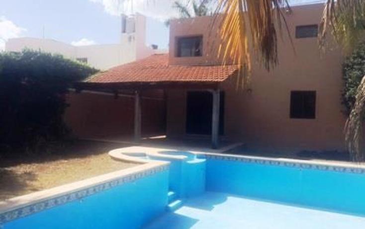 Foto de casa en venta en  , montecristo, m?rida, yucat?n, 1108761 No. 03