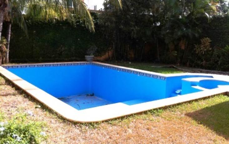 Foto de casa en venta en  , montecristo, m?rida, yucat?n, 1108761 No. 04