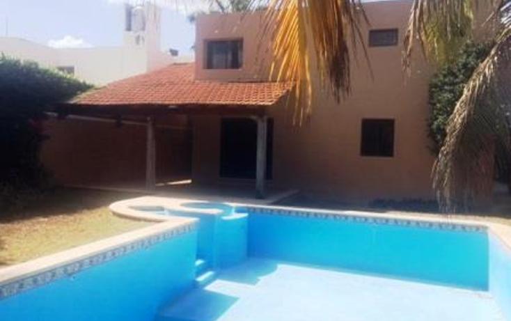 Foto de casa en venta en  , montecristo, m?rida, yucat?n, 1108761 No. 22