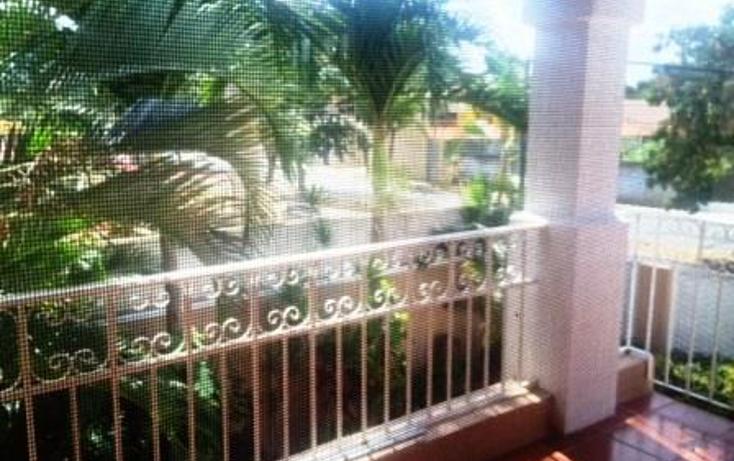 Foto de casa en venta en  , montecristo, m?rida, yucat?n, 1108761 No. 29