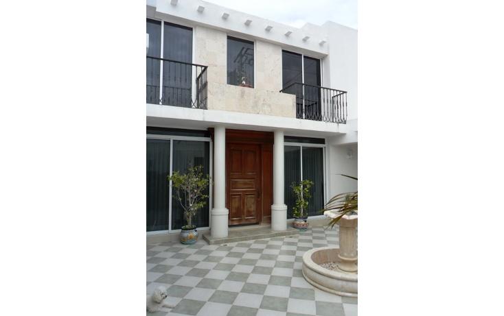 Foto de casa en venta en  , montecristo, mérida, yucatán, 1115767 No. 02