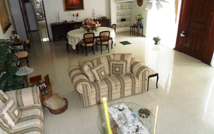 Foto de casa en venta en  , montecristo, mérida, yucatán, 1115767 No. 03